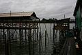 Stilt house in Ban Saladan, Krabi province, Thailand.jpg