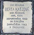 Stolperstein für Berta Katzova.jpg