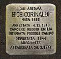 Stolperstein für Bice Corinaldi.JPG