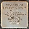 Stolperstein für Tomislav Schwarz (Lendava).jpg