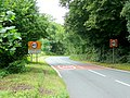 Stowfield City Limits - geograph.org.uk - 1427654.jpg