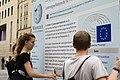 Straßenaktion gegen die Einführung eines europäischen Leistungsschutzrechts für Presseverleger 68.jpg