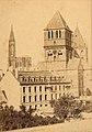 Strasbourg, église Saint-Thomas, 2ème moitié XIXe siècle.jpg