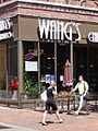 Street Scene with Wangs Cafe - Downtown Memphis - Tennessee - USA.jpg