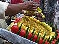 Street food, Connaught Place, New Delhi (942611029).jpg