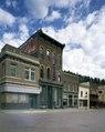 Street scene in Deadwood, South Dakota, a town that underwent extensive rehabilitation using money raised from casino proceeds LCCN2011633867.tif