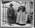 Street types of New York City- Emigrant and pretzel vendor LCCN2002699108.jpg