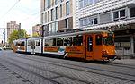 Streetcar Straßenbahn Tram Mannheim RNV Rhein-Neckar-Verbund 25.JPG