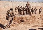 Strengthening the backbone, NCOs share lessons learned in combat 120309-M-PH863-003.jpg