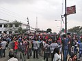 Students of Bangladesh demanding reforms in the quota system in public service 04.jpg