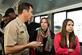 Study shows benefits of water taxi service 131028-N-WY366-003.jpg