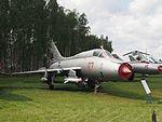 Su-17M3 at Central Air Force Museum Monino pic2.JPG