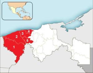 Regiones De Tabasco Wikipedia La Enciclopedia Libre