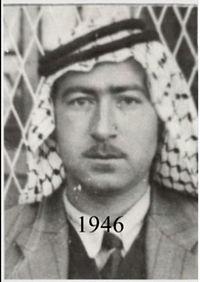 Suleiman Mousa 1946.jpg