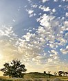 "Sunset over ""Aq Tappeh"".jpg"
