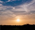 Sunsets in Las Guevaras, Margarita Island.jpg