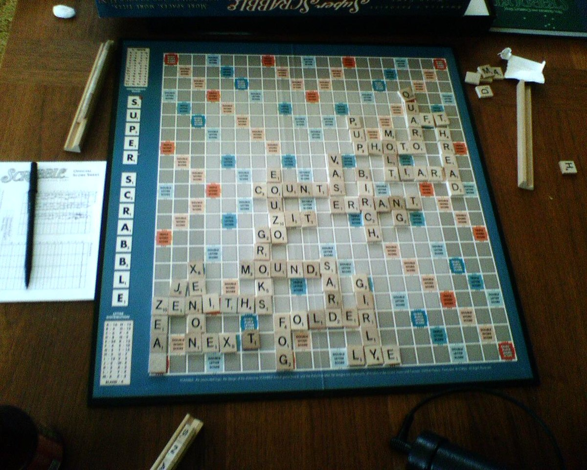Super scrabble wikipedia for Blank scrabble board template