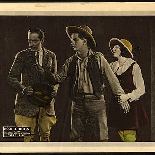 <i>Sure Fire</i> 1921 film by John Ford