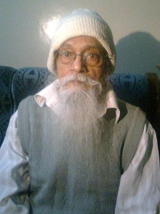 Subhash Dutta - Dutta in 2012