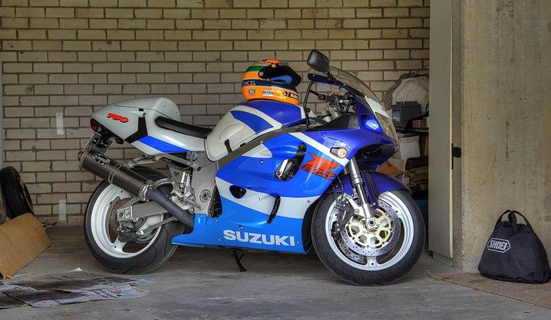 Suzuki Srad For Sale