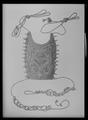 Svanskappa sadel nr 9, franska gåvan - Livrustkammaren - 79000.tif