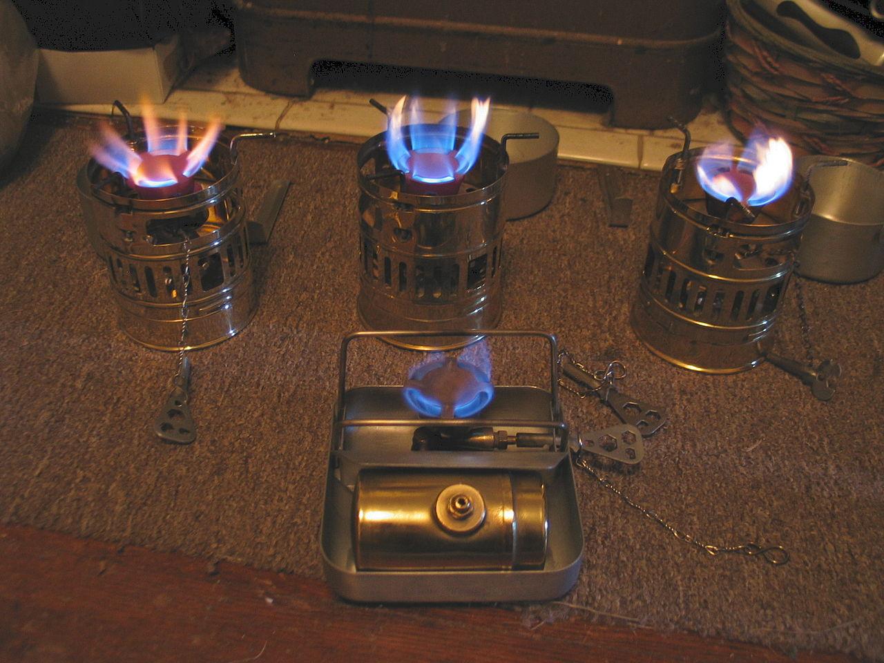 coleman lantern repair instructions
