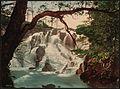 Swallow Falls II, Fairy Glen, Bettws-y-Coed (i.e. Betws), Wales-LCCN2001703438.jpg