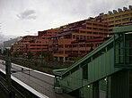 Sweden. Stockholm County. Haninge Municipality. Handen 041.JPG