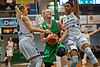 Swedish Semifinal 2019 Women Telge vs A3 39.jpg