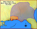 Swift Creek culture map HRoe 2010.jpg