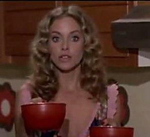 Sydne Rome - Sydne Rome in The Gamecock (1974)