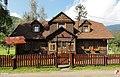 Szczyrk, Stary Dom Lipowa 10 - fotopolska.eu (241933).jpg
