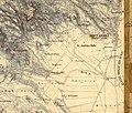 Szentendre és Pomáz környéke a harmadik katonai felmérés térképén.jpg