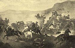 Szentgotthárdi csata (Maas festménye).jpg