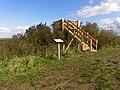 Tårn ved Åslyngen - Landskabsgangen udsigt.jpg