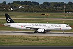 TC-JRL Airbus A321-200 Turkish Airlines Star Alliance DUS 2018-09-01 (3a) (30624497458).jpg