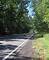 Taconic State Parkway NB near LaGrangeville, NY.jpg