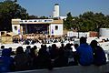 Tagore Open Air Theatre - Indian Institute of Technology - Kharagpur - West Midnapore 2013-01-26 3697.JPG