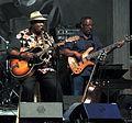 Taj Mahal New Orleans Jazzfest 2013.jpg
