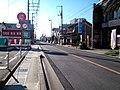 Takamatsu Nagao Ochi line (Nagao Kaido) Nagao, Sanuki.jpg