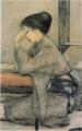 TakehisaYumeji-1909-Prayer(detail).png