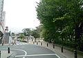 TamagawaJosui MitakaStn.JPG