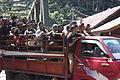 Tana Toraja, Alang Alang, going to a funeral? (6823236122).jpg