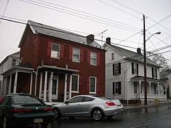 Taneytown Historic District Mar 11.jpg