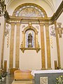 Tarragona - Església de Sant Francesc i Santa Clara, interior 03.jpg