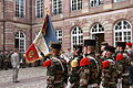Task force Lafayette prise d'armes Strasbourg 31 janvier 2013 35.JPG