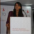 TeachAIDS 2010 India Launch 2.jpg