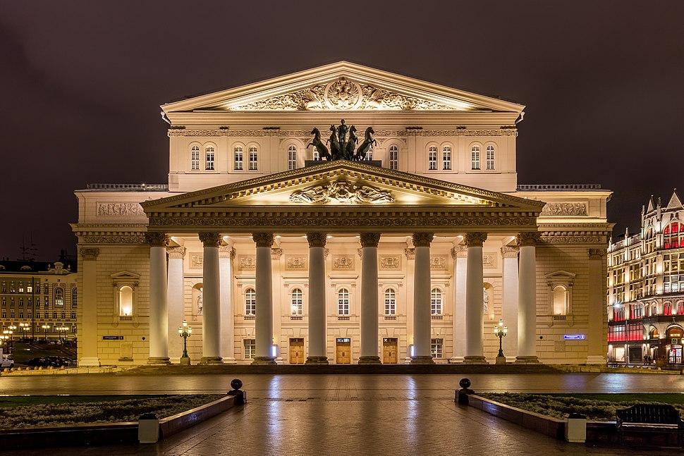 Teatro Bolshói, Moscú, Rusia, 2016-10-03, DD 42-43 HDR