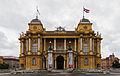Teatro Nacional, Zagreb, Croacia, 2014-04-20, DD 03.JPG