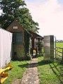 Telephone Exchange, Stonebow - geograph.org.uk - 50280.jpg